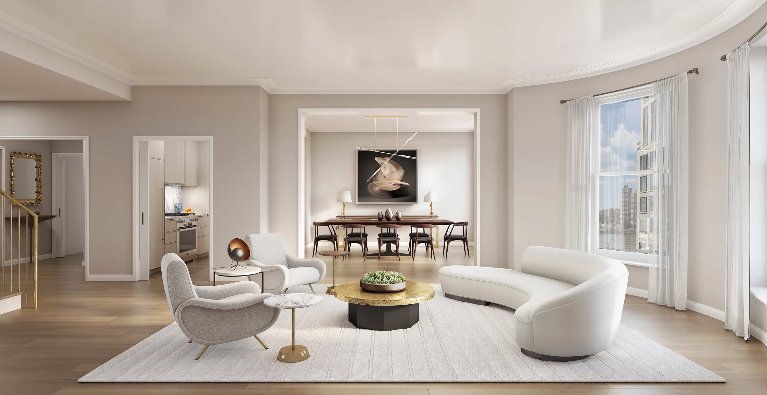 Penthouses 1